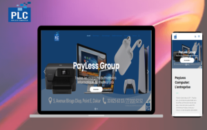 Reference Payless Informatique